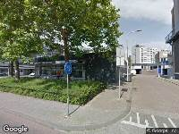 112 melding Ambulance naar Piusstraat in Tilburg