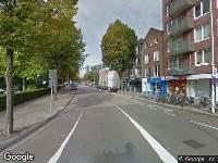 112 melding Ambulance naar Stratumsedijk in Eindhoven