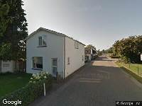 112 melding Ambulance naar Laageinde in Geldermalsen