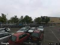 112 melding Ambulance naar Stationsplein in Eindhoven