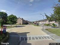 112 melding Ambulance naar Groenstraat in Raamsdonksveer