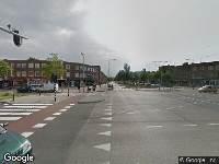 112 melding Ambulance naar Zuiderparklaan in 's-Gravenhage