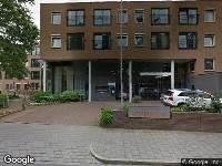 112 melding Besteld ambulance vervoer naar Prins Alexanderweg in Huis ter Heide