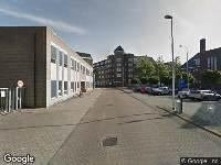 112 melding Ambulance naar Deken van Somerenstraat in Eindhoven