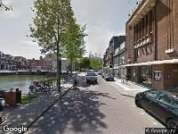 112 melding Brandweer naar Herengracht in Weesp