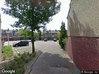 Ambulance naar Staccato in Krimpen aan den IJssel