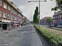 112 melding Ambulance naar Dierenselaan in 's-Gravenhage