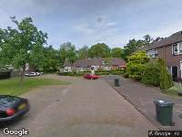 Ambulance naar Handboog in Krimpen aan den IJssel