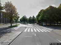 112 melding Ambulance naar Kloosterplein in Breda