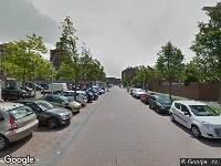 112 melding Ambulance naar Frits Diepenlaan in 's-Gravenhage