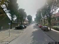 112 melding Ambulance naar Voerman in Katwijk