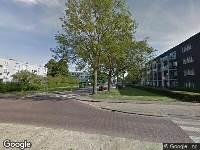 Ambulance naar Leonard Springerlaan in Haarlem