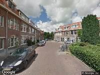 112 melding Besteld ambulance vervoer naar Caspar Fagelstraat in Delft
