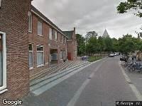 112 melding Ambulance naar Dorpsstraat in Nootdorp