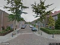 Besteld ambulance vervoer naar Dunklerstraat in Haarlem