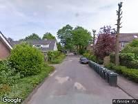 Besteld ambulance vervoer naar Boveneindselaan in Krimpen aan den IJssel