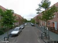 112 melding Ambulance naar Scheepensstraat in 's-Gravenhage