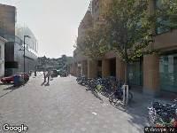 112 melding Ambulance naar Ten Hagestraat in Eindhoven