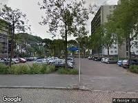 112 melding Ambulance naar Gloriantstraat in Eindhoven