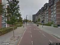 112 melding Ambulance naar Gasthuisstraat in Eindhoven
