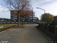 112 melding Ambulance naar Frans Halsstraat in Dongen