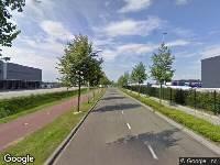 112 melding Ambulance naar Zwarthoofd in Etten-Leur