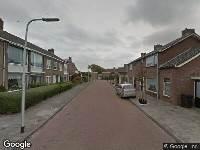112 melding Ambulance naar Kruidhof in Noordwijk