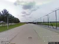 112 melding Ambulance naar Spaubeekstraat in Tilburg
