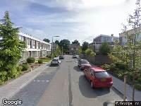 112 melding Besteld ambulance vervoer naar Abelenstraat in Oss