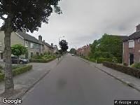 Besteld ambulance vervoer naar Schoolstraat in Prinsenbeek