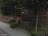 112 melding Ambulance naar Kerkstraat in Vaals