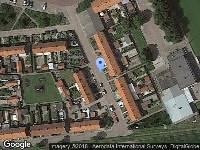112 melding Ambulance naar Schoolstraat in Achthuizen