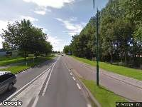 112 melding Ambulance naar Oude Kerkstraat in Etten-Leur
