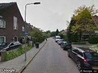 112 melding Ambulance naar Jan Vethstraat in Arnhem
