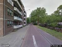 112 melding Besteld ambulance vervoer naar Crooswijksekade in Rotterdam