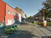 112 melding Brandweer naar Bloemendalstraat in Vaals