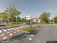 Ambulance naar C.F. Smeetslaan in Castricum