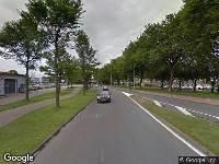Ambulance naar Dr. H.G. Scholtenstraat in Zaandam