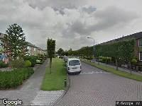 112 melding Ambulance naar Vincent van Goghstraat in Lienden