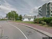 112 melding Brandweer naar Brechtzijde in Zoetermeer