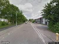 112 melding Ambulance naar Vulcanusweg in Delft