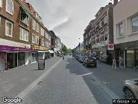 112 melding Ambulance naar Steenstraat in Arnhem