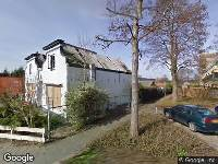 112 melding Ambulance naar Burgemeester Snelplein in Moordrecht