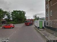 112 melding Ambulance naar Ada van Hollandstraat in Delft