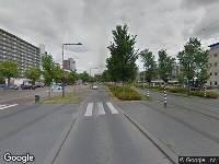 112 melding Brandweer naar Papsouwselaan in Delft