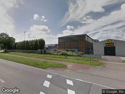 Ambulance naar Lindtsedijk in Zwijndrecht