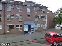 Ambulance naar Getijdemonde in Nieuwegein