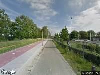 112 melding Ambulance naar De Hoge Bomen in Naaldwijk