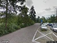112 melding Ambulance naar Eksterlaan in Vlaardingen