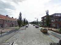 112 melding Ambulance naar Doctor Ariënslaan in Zevenbergen